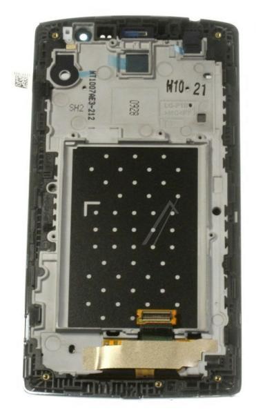 ACQ88470601 Wyświetlacz LCD + dotyk do Pasuje do LG G4 S (H735), czarny LG,1