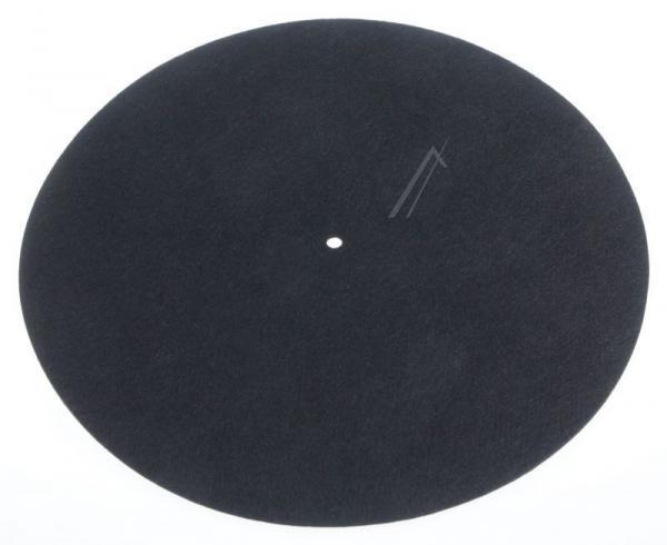 E00795 Mata filcowa do gramofonu DUAL,0