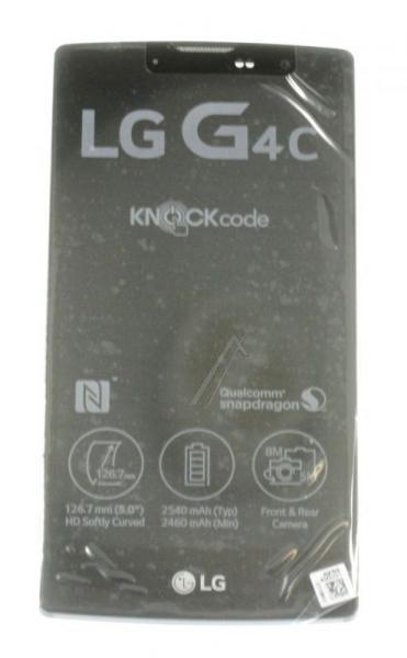 ACQ88484401 Wyświetlacz LCD + dotyk do LG G4 C (H525N), czarny LG,0