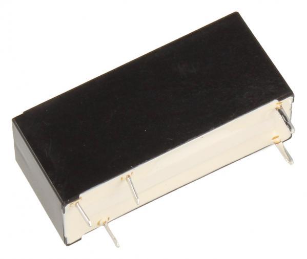 JS24NK 24VDC8A250VAC RELAIS, 1 WECHSLER FUJITSU,0