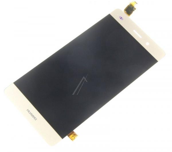 Ekran | Panel dotykowy P8 Lite z wyświetlaczem (bez obudowy) do smartfona,0