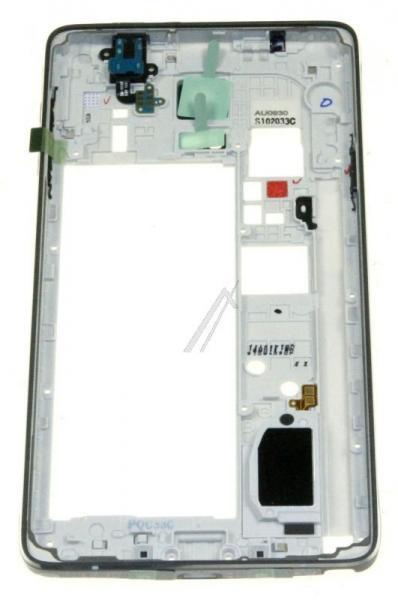GH9607806B ASSY REAR UNIT-SPK,REAR,INT_BLK(N910H) SAMSUNG,1