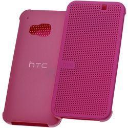 99H2011300 HCM231 HTC DOT VIEW CASE FÜR HTC ONE M9 PINK HTC,0