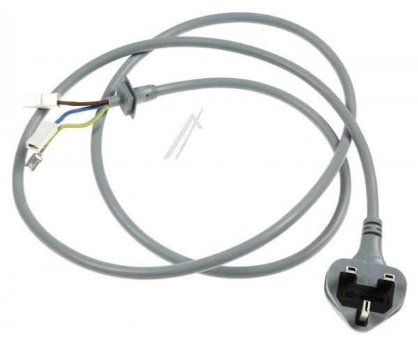 32029300 POWER CORD GROUP/SHARP-V0-UK-GREY VESTEL,0