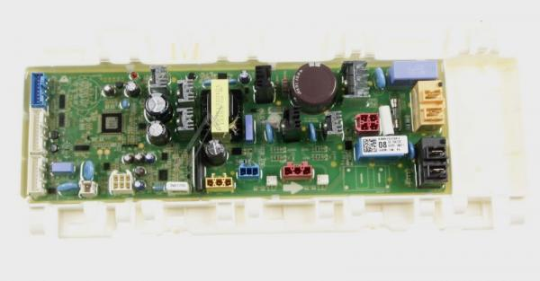 Moduł elektroniczny skonfigurowany do suszarki EBR75794108,0