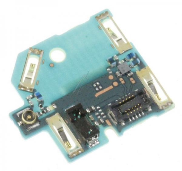 Płytka   Moduł E6553 SUB PBA do smartfona Sony 12895477,0
