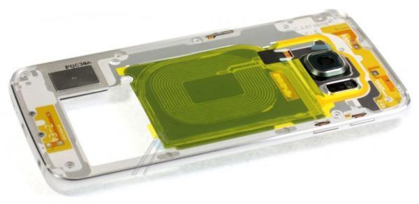GH9608595E ASSY REAR UNIT-GERMANY_(GREEN/SM-G925F) SAMSUNG,0