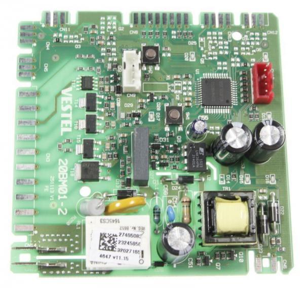20836686 ELECT.CARD VC15/45/20BM01/23126370 VESTEL,0