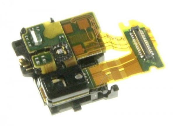 Gniazdo jack C6603 z taśmą do smartfona Sony 12670214,0