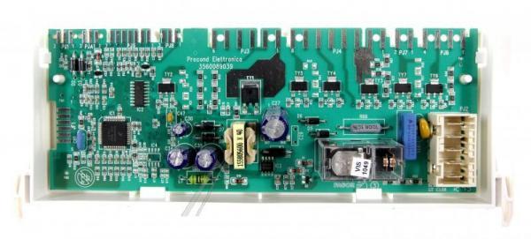 Moduł sterujący skonfigurowany do zmywarki AS0014832,0