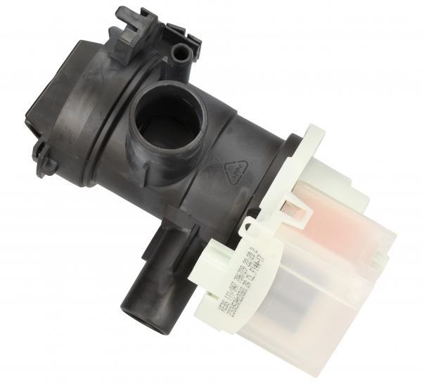 Pompa odpływowa kompletna do pralki 2KEBS111047,0