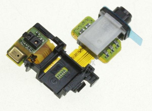 Gniazdo jack D6603 z taśmą do smartfona Sony 12806835,0