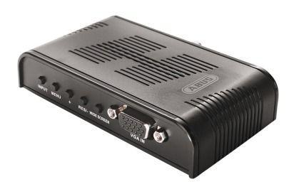 TVAC20001 BNC/VGA-KONVERTER ABUS,2