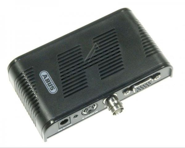 TVAC20001 BNC/VGA-KONVERTER ABUS,4