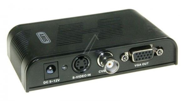 TVAC20001 BNC/VGA-KONVERTER ABUS,5