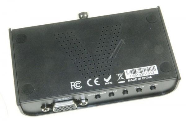 TVAC20001 BNC/VGA-KONVERTER ABUS,7