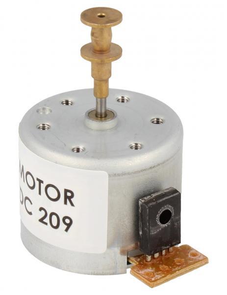 E00897 Silnik DC209 (nowa wersja) DUAL,0