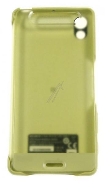 13015607 SONY SMART STYLE COVER TOUCH SCR50 FÜR XPERIA X (GRÜNGOLD) SONY,0