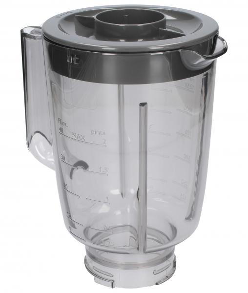 Dzbanek | Pojemnik blendera z pokrywką do robota kuchennego 996510072102,0