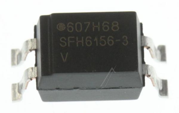 SFH61563 SMD OPTOKOPPLER SMD-4 VISHAY,0