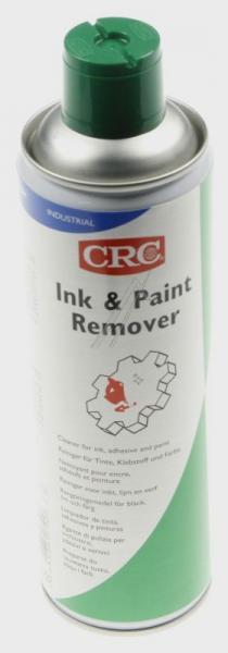 Preparat czyszczący INKPAINTREMOVER uniwersalny CRC 500ml,1
