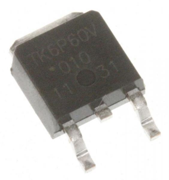 TK6P60V Tranzystor,0