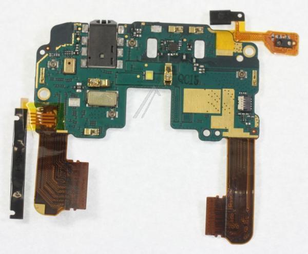Przyciski taśmą boczne gniazdem jack do smartfona 51H1021904M,0