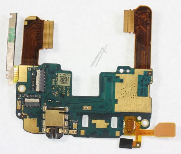 Przyciski taśmą boczne gniazdem jack do smartfona 51H1021904M,1