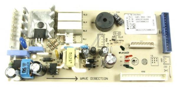 4943834600 KONTROL KART GR U-1 NF SF LD FRZ2 ARCELIK,0