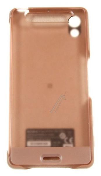 13015606 SONY SMART STYLE COVER TOUCH SCR50 FÜR XPERIA X (ROSEGOLD) SONY,0