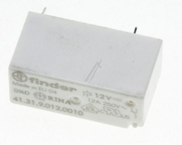 413190120010 12VDC12A250VAC RELAIS FINDER FINDER,1
