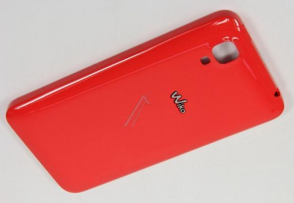 Klapka baterii do smartfona SUNSET M112N75420020 (czerwona),0
