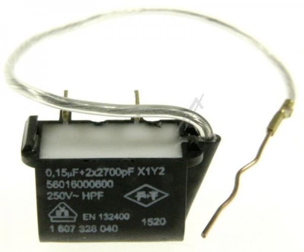 1607328040 Filtr przeciwzakłóceniowy BOSCH,0