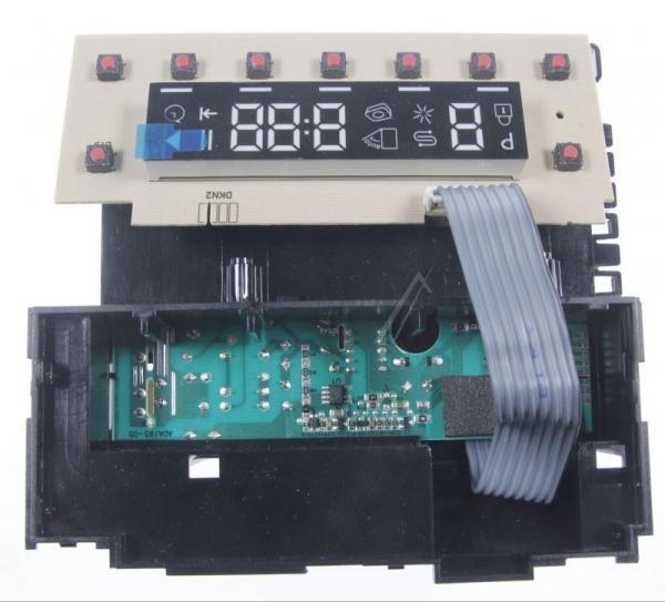 1739150350 ELECTRONIC CARD C4 ARCELIK,0