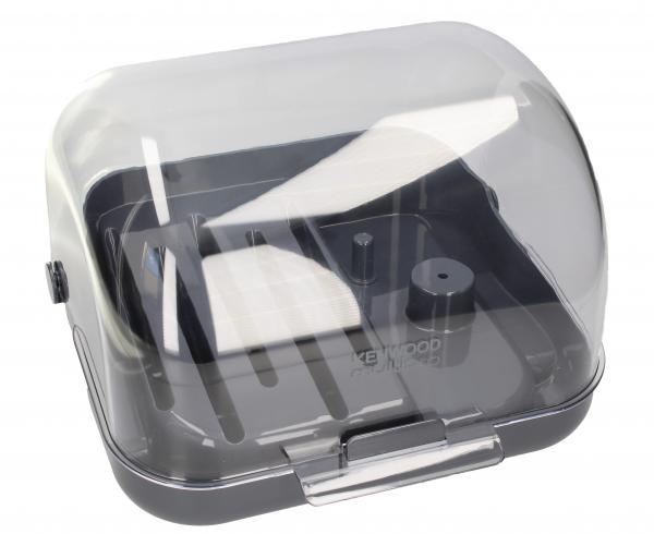 Pojemnik na tarcze do robota kuchennego KW714802,0