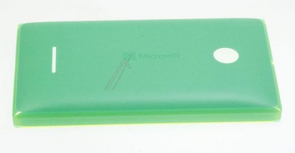 Klapka baterii do smartfona Lumia 532 02507V6 (zielona),0