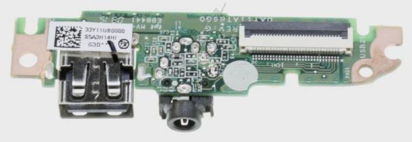 767120001 PLATINE USB BD HEWLETT-PACKARD,1