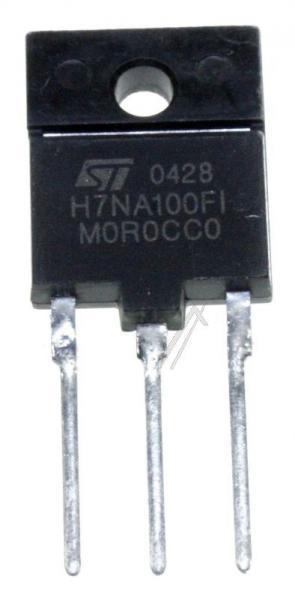 STH7NA80FI Tranzystor,0