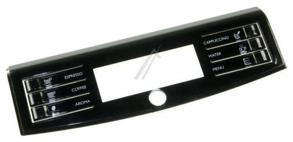 Front panelu sterowania do ekspresu do kawy 11031247,0