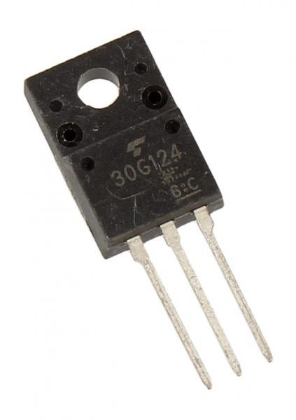 30G124 Tranzystor,0