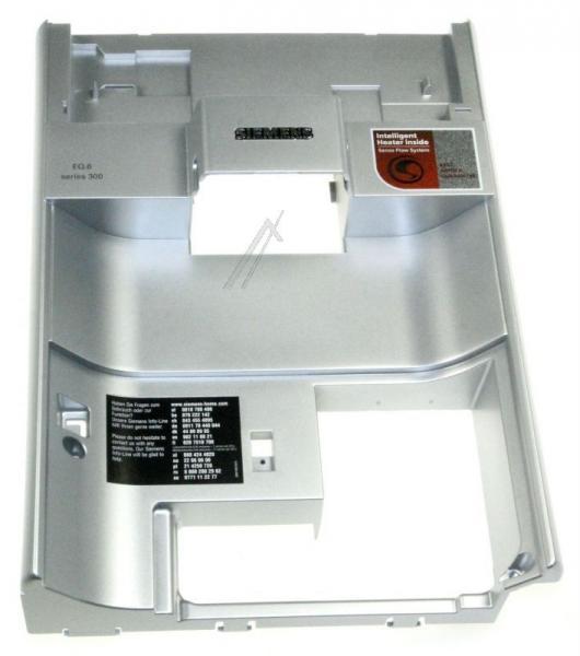 Front | Obudowa przednia do ekspresu do kawy 11003797,0