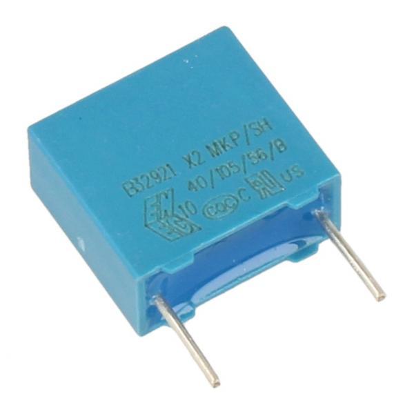 Kondensator impulsowy MKP10 EPCOS,0
