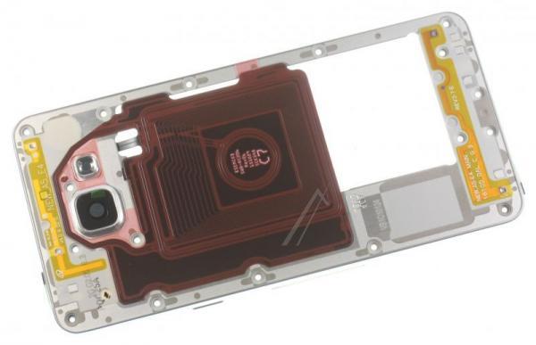 GH9609392C ASSY METAL REAR UNIT-SEVT_ZW SAMSUNG,0