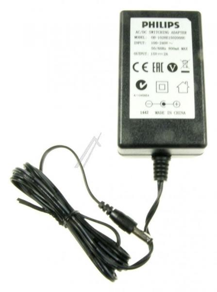 996580004062 AC ADAPTER 15V 2A OH-1028E1502 PHILIPS,0