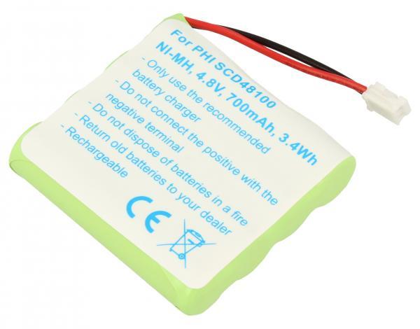 Akumulator | Bateria do elektronicznej niani,0