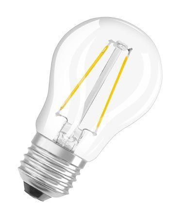 Żarówka | Lampa LED E27 2W Gruszka (Ciepły biały),0