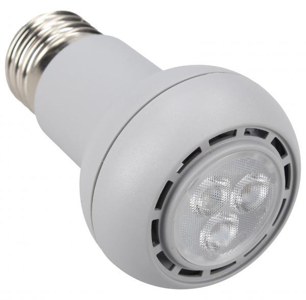 PR50DIM40303,5W827230VE27 LED-LAMP/MULTI-LED, E27, 3.5 W, 230 V OSRAM,0