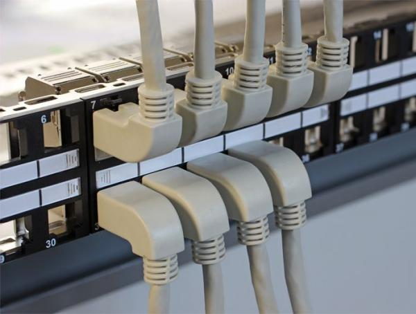Kabel CAT-6 (wtyk/ wtyk) | (RJ-45/skrętka) 83645,1