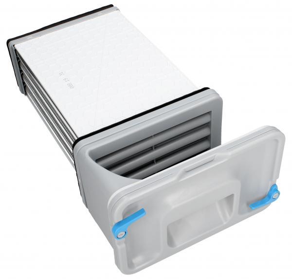 Skraplacz   Wymiennik ciepła do pralko-suszarki 11000416,0