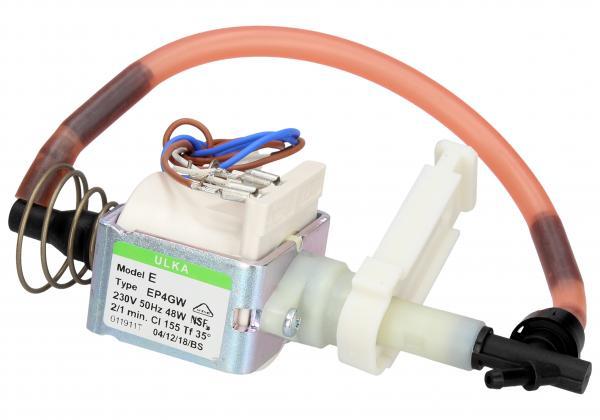 EP4GW Pompa do ekspresu do kawy 48W 230V Ulka,0